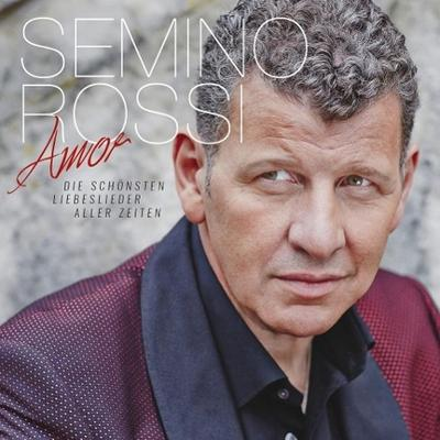 Amor - Die schönsten Liebeslieder aller Zeiten