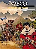 Vasco 25. Die Kinder des Vesuvs
