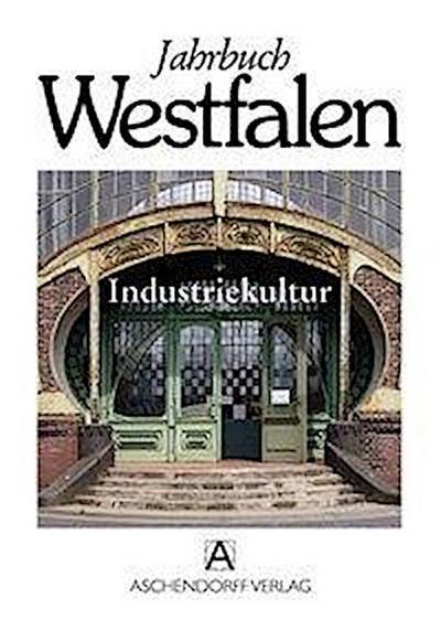 Jahrbuch Westfalen 2010