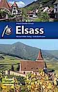 Elsass: Reiseführer mit vielen praktischen Ti ...