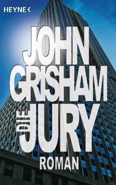Die Jury : Roman.