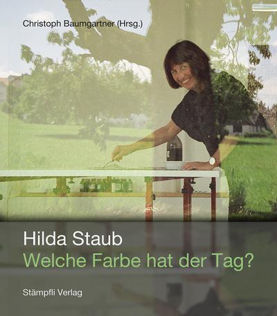 Hilda Staub