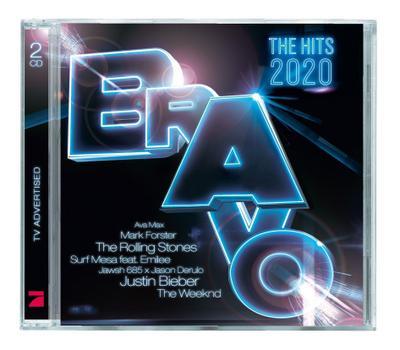 Bravo - The Hits 2020