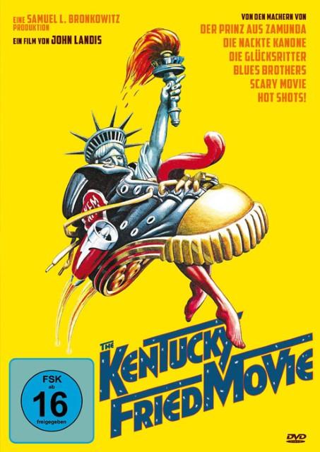 Kentucky Fried Movie, Bill Bixby