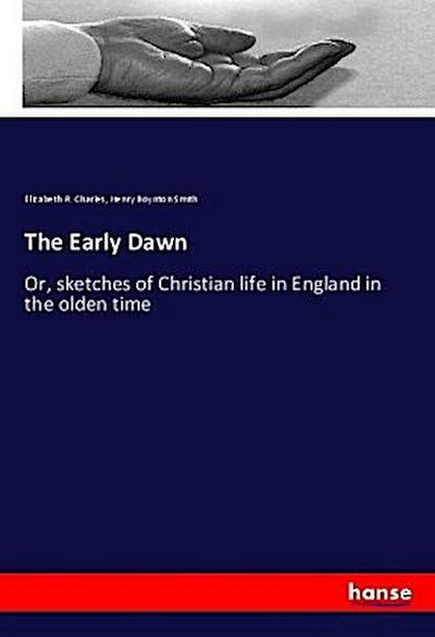 The Early Dawn