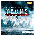 Young World – Die Clans von New York (2 MP3 C ...
