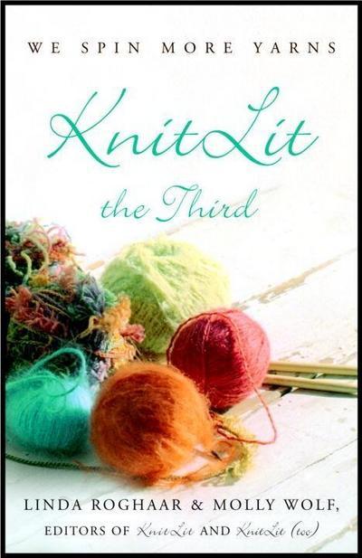 KnitLit the Third