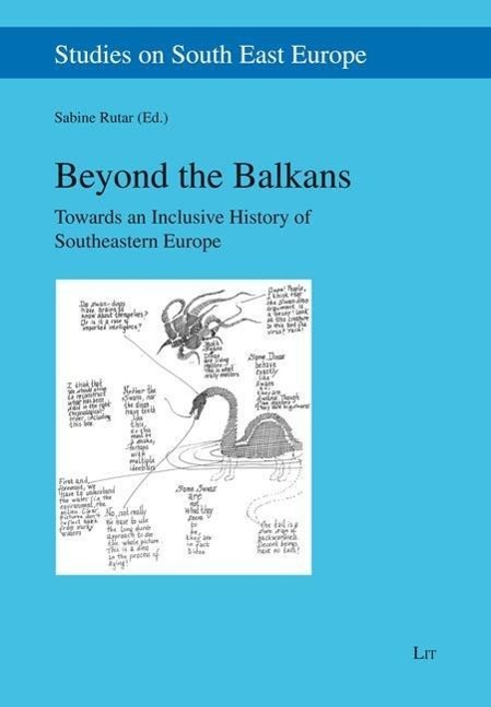 Beyond the Balkans Sabine Rutar