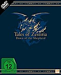 Tales of Zestiria - Dawn of the Shepherd - OVA