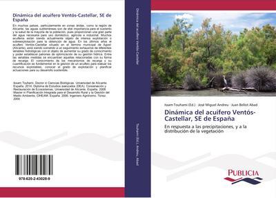 Dinámica del acuífero Ventós-Castellar, SE de España