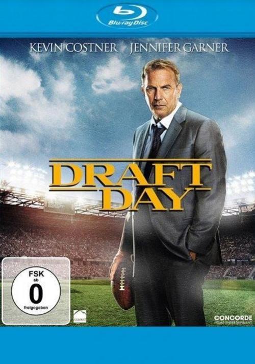 Draft Day Chris Berman