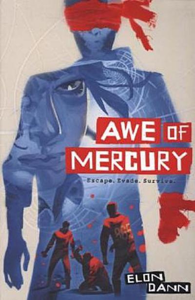 Awe Of Mercury