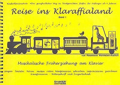 Reise ins Klaraffialand 1