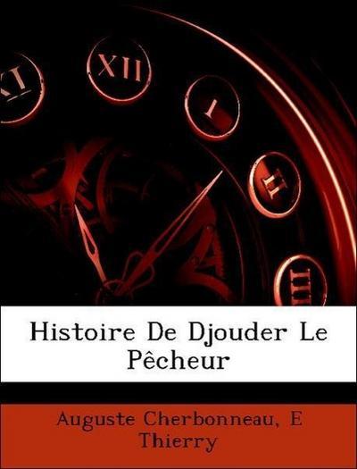 Histoire De Djouder Le Pêcheur