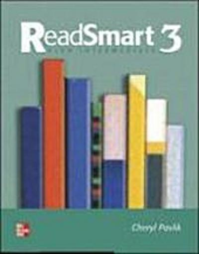 Read Smart Level 3 Audio CDs (4)