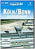 AddOn FSX Köln/Bonn AddOn zum Flight Simulator X