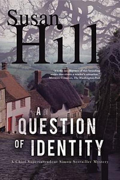 QUES OF IDENTITY