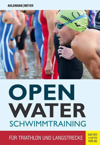 Open Water Schwimmtraining