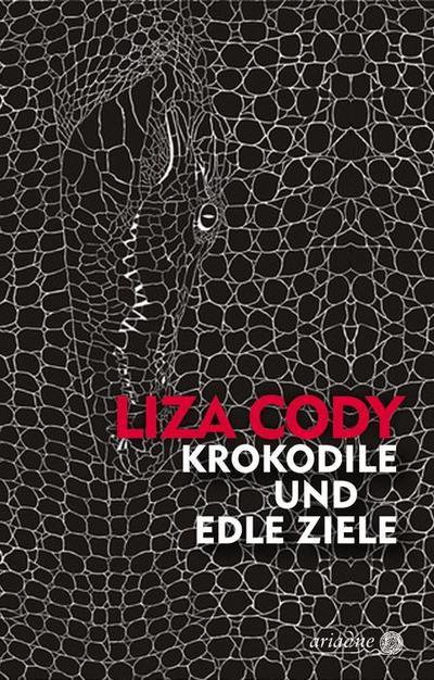 Krokodile und edle Ziele (Ariadne)