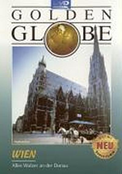 Wien. Golden Globe. DVD-Video