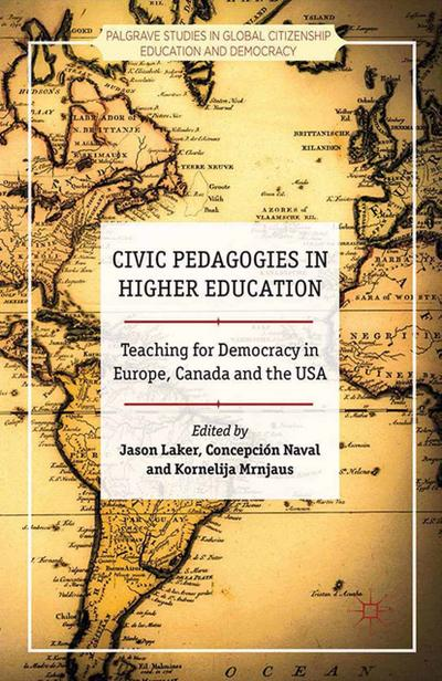 Civic Pedagogies in Higher Education