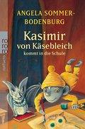 Kasimir Käsebleich (Schule)