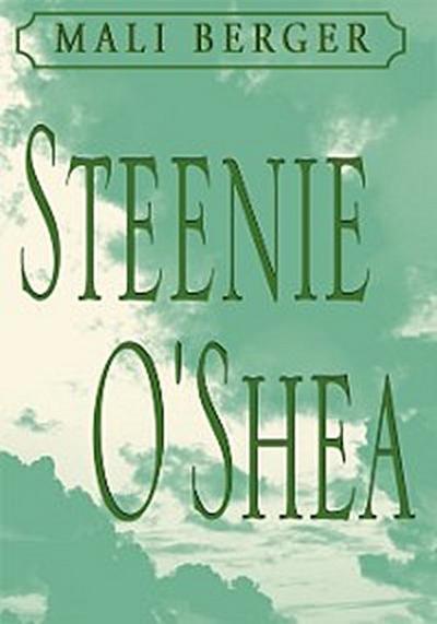 Steenie O'shea