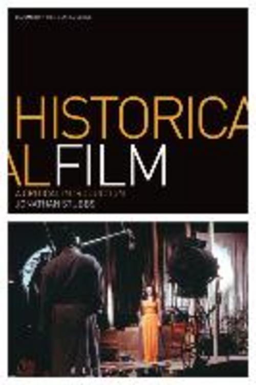 Historical Film Jonathan Stubbs