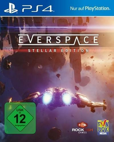 Everspace Stellar Edition (PlayStation PS4)