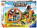 tiptoi® Tier-Set Im Zeitalter der Dinosa ...