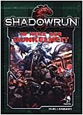 Shadowrun: Dark Terrors (Hardcover) (AT)