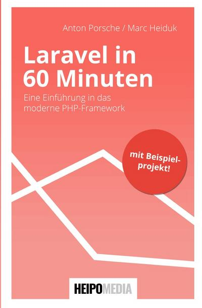Laravel in 60 Minuten