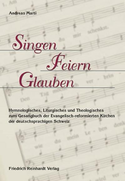 Singen - Feiern - Glauben
