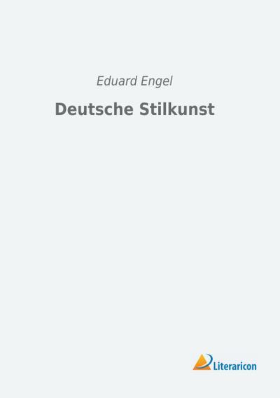 Deutsche Stilkunst