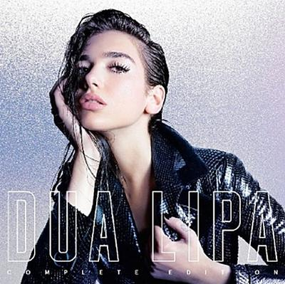 Dua Lipa (Complete Edition) (2CD)