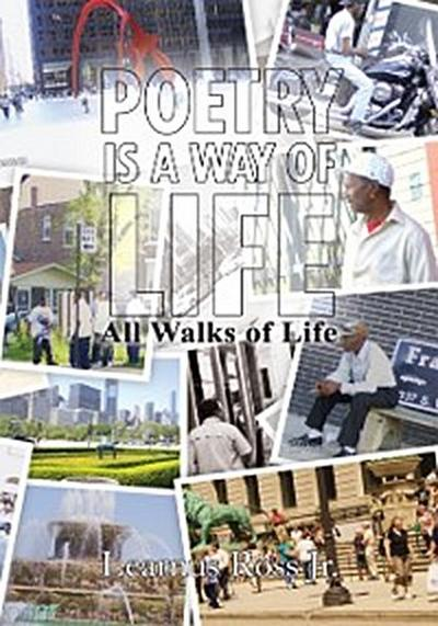 Poetry Is a Way of Life