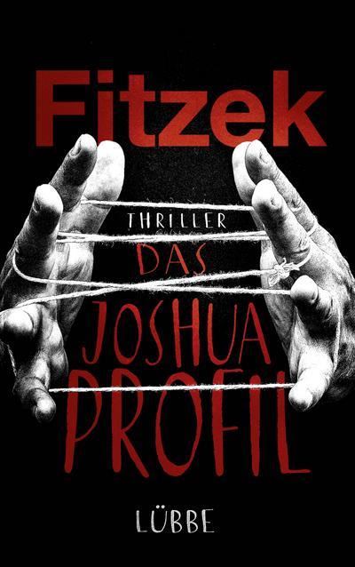 Das Joshua-Profil; Thriller; Deutsch