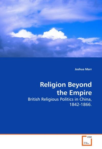 Religion Beyond the Empire