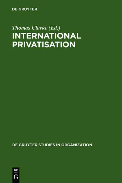 International Privatisation