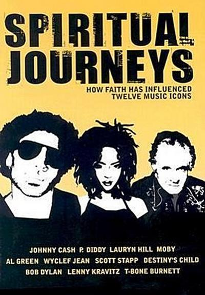 Spiritual Journeys: How Faith Has Influenced 12 Music Icons