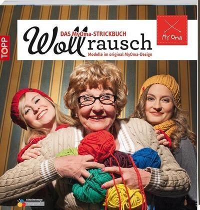 Wollrausch - Das myOma-S