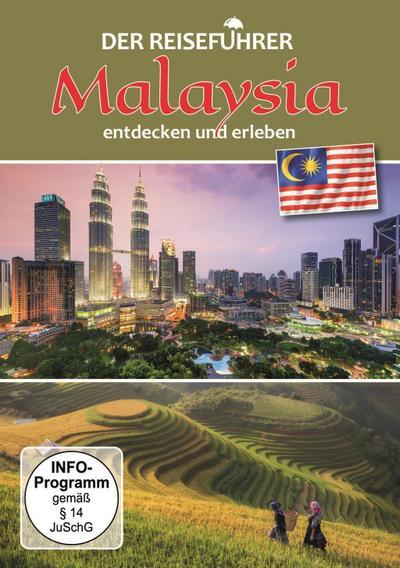 Malaysia-Der Reiseführer