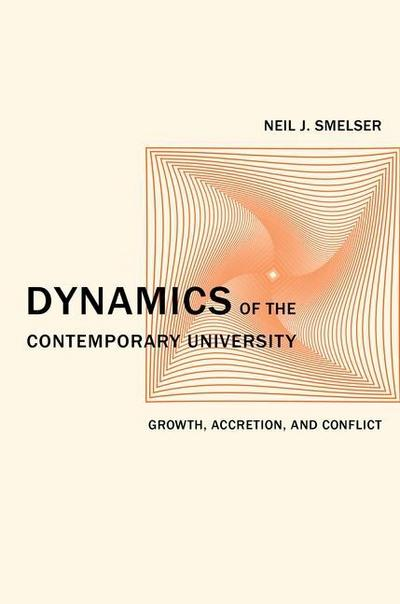 Dynamics of the Contemporary University