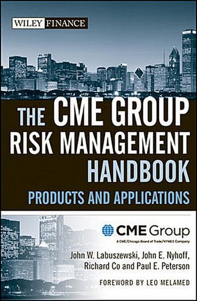 The CME Group Risk Management Handbook