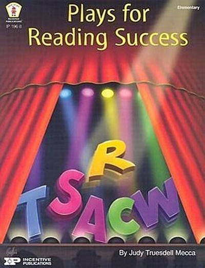 Plays for Reading Success
