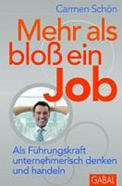 Mehr als bloß ein Job