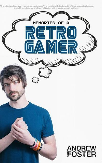 Memories of a Retro Gamer