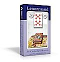 Lenormand Orakelkarten mit Kartenabbildungen