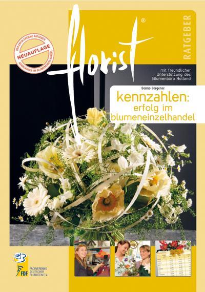 florist Ratgeber Kennzahlen