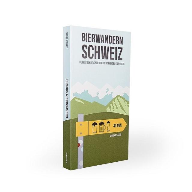 NEU Bierwandern Schweiz Monika Saxer 481064